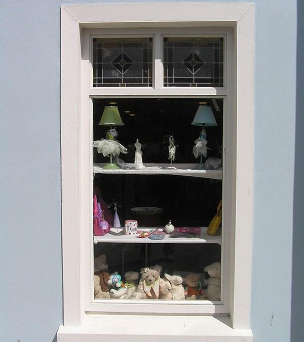Shop  window 106