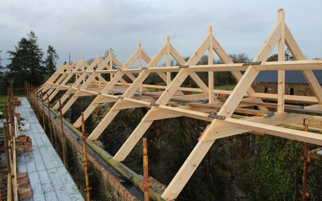 Roof Trusses 102
