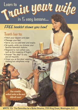 sexist ad 7