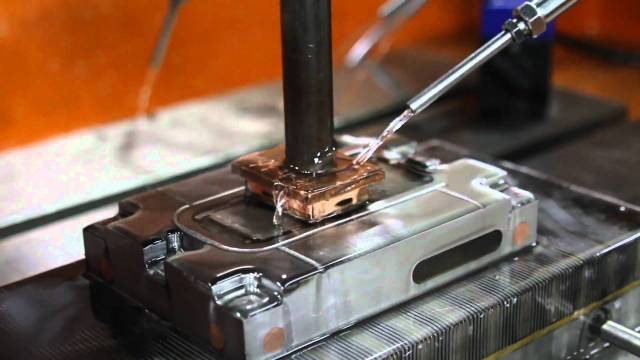 electrical discharge machining supplier