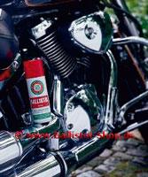 Ballistol und Motorräder