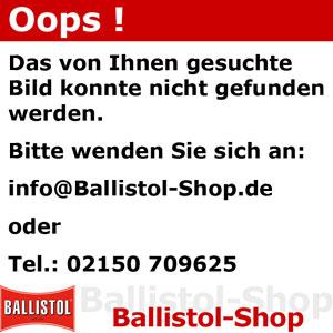 Ballistol und Leder