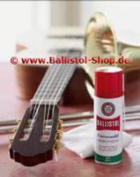 Ballistol für Musikinstrumente