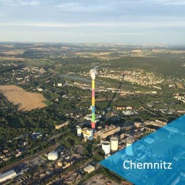 Ballonfahrten Chemnitz
