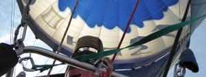 Ballonfahrt Sachsens Ballon