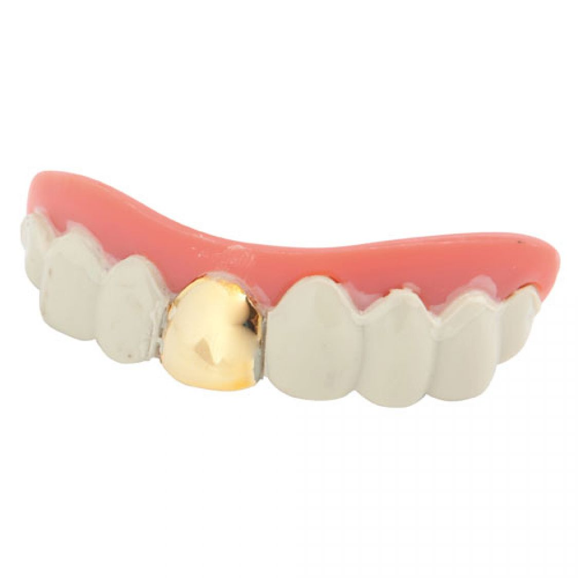 Dentier Dent Or