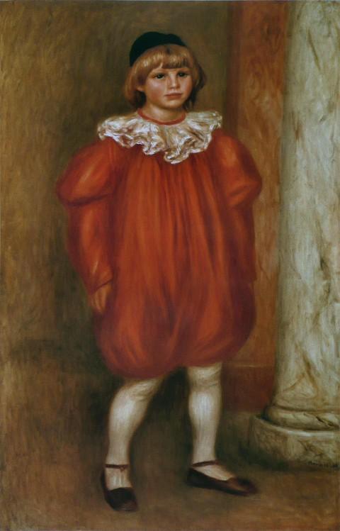 Pierre-Auguste_Renoir_-_Le_Clown_(Claude_Renoir)