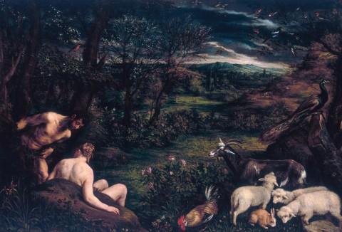 Jacopo_Bassano_-_Paradiso_terrestre_ca_1573