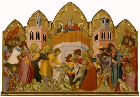 2_Andrea_di_Bartolo._Massacre_of_the_Innocents_1380s._Walters_Museum_of_Art.