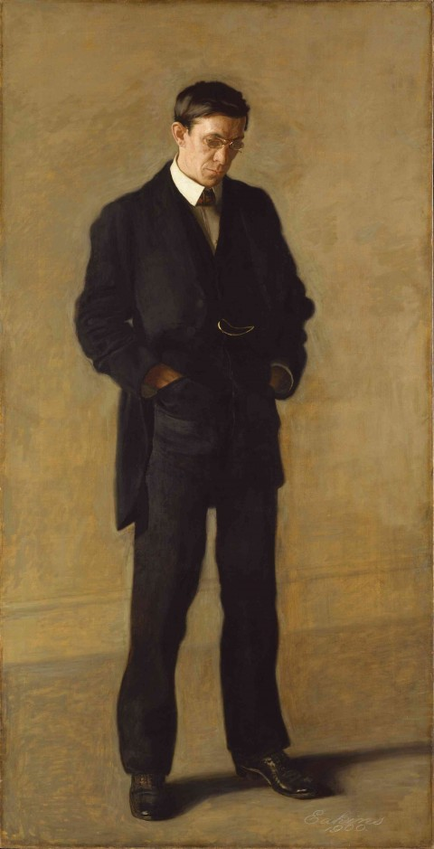 Thomas_Eakins_-_The_Thinker,_Portrait_of_Louis_N._Kenton
