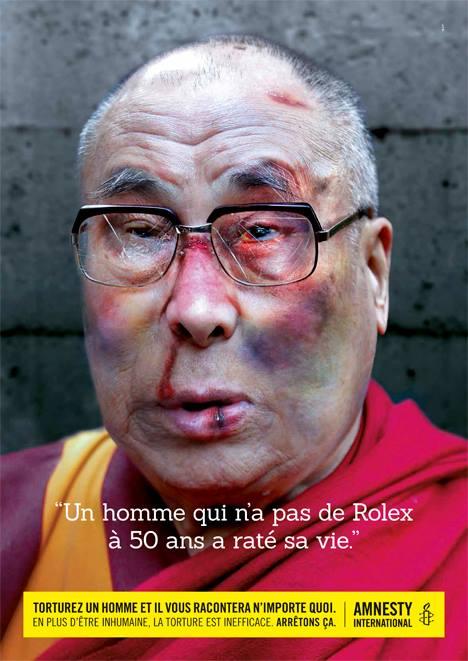 Dalai Amnesty