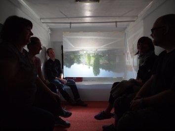 mobile camera obscura 01Foto: Iulius Popa