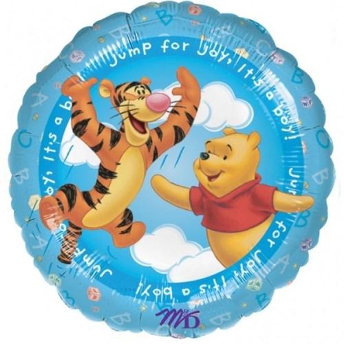 Μπαλόνι Winnie the Pooh 'Its a Boy'