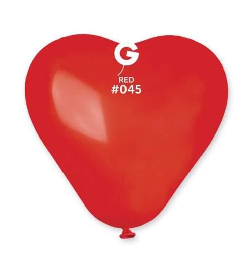 Μπαλόνι μικρό κόκκινη καρδιά