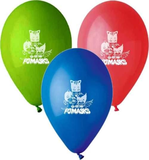 Μπαλόνι τυπωμένο Pj Masks