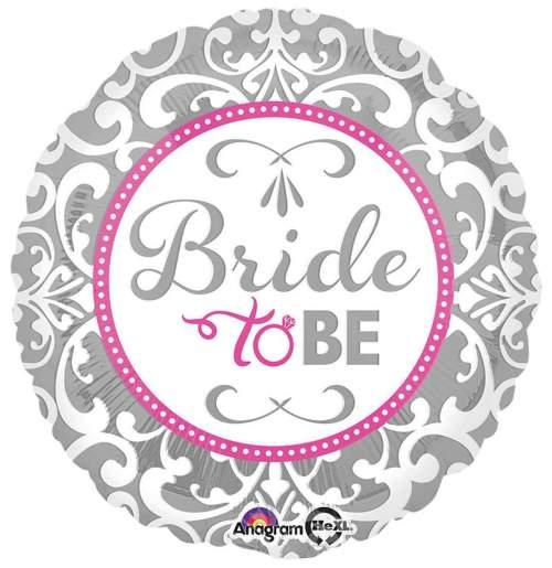 Μπαλόνι Bride To Be