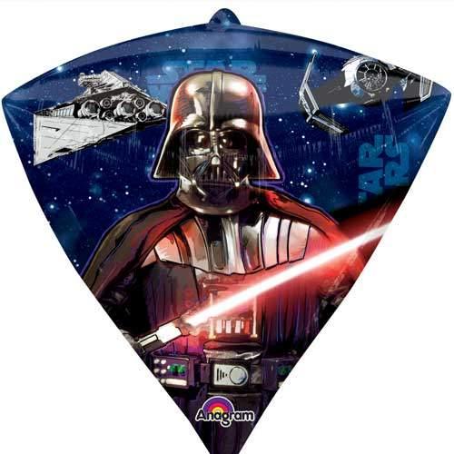 Mπαλονι τρισδιάστατο διαμάντι Star Wars