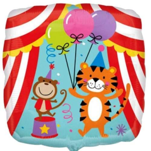 Μπαλόνι ζωάκια Circus