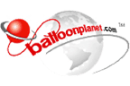Balloon Planet logo