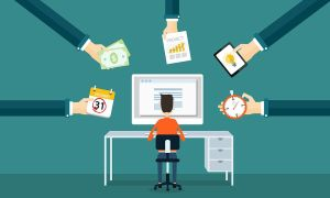 ماذا تستطيع أن تعمل على الإنترنت ؟
