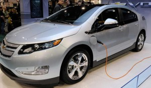 Read more about the article السيارة الكهربائية