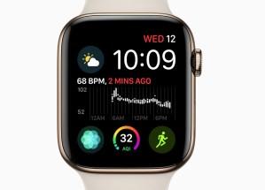 ساعات من آبل الإصدار السادس (Apple watch 6 Genration)