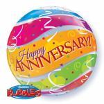 Anniversary bubbles