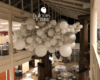 Holiday Organic - Balloons by Tommy
