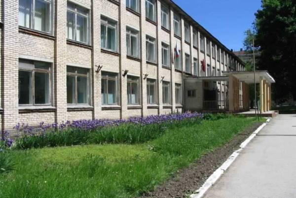 Каталог школ СОШ 33 Тула О системе электронных