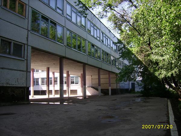 Каталог школ СОШ 21 г Балаково О системе электронных