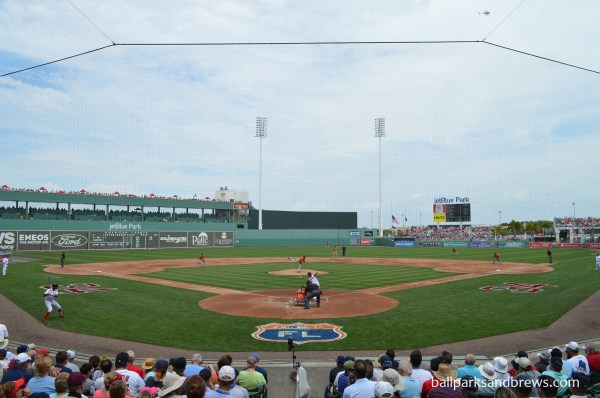 Fort Myers, FL – East (JetBlue Park & Fort Myers Brewing ...
