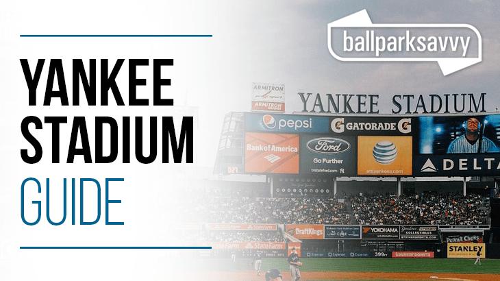 yankee stadium guide