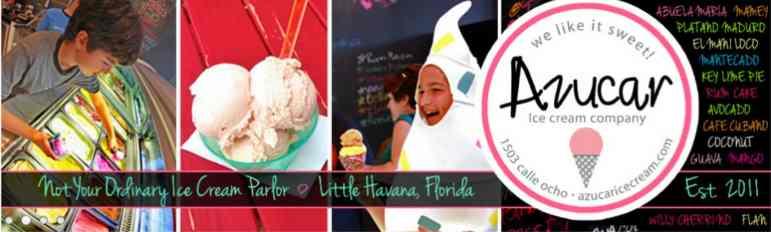 Ice Cream near Marlins Park