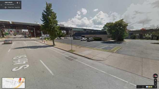 Distillery Parking for Busch Stadium