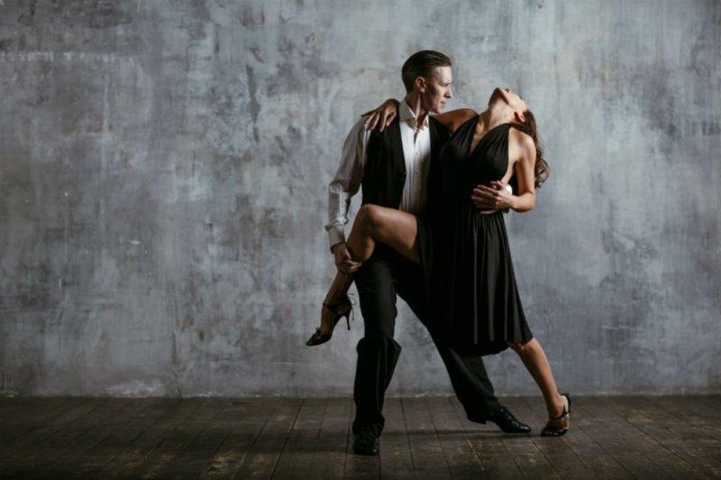 Types Of Ballroom Dances You Should Know About