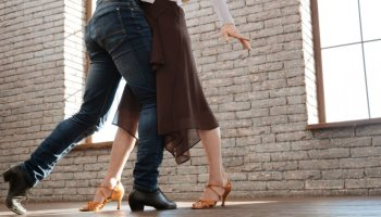 What to Wear to Ballroom Dance Class: Beginner's Guide
