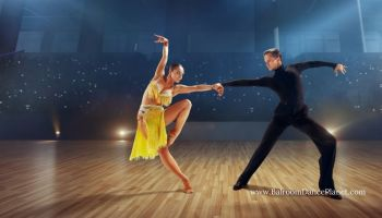 best ballroom dance shoes for beginners