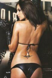 WAG Elena Gomez 2