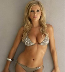 Sam Cooke Spielerfrau Chris Smalling 3