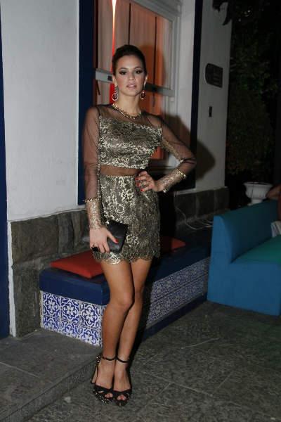 Bruna Marquezine Freund