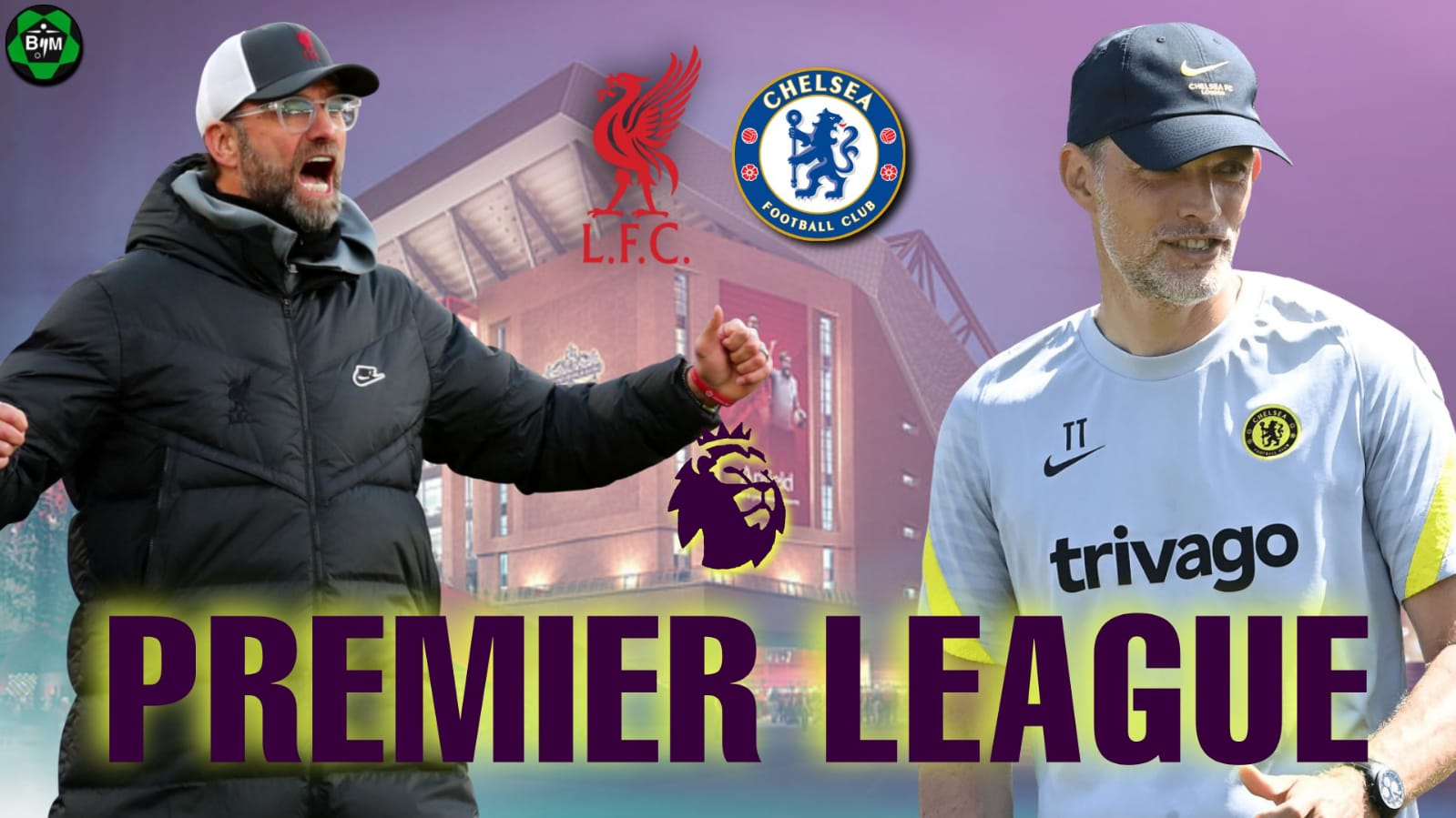 Clash of Gameweek 3 in PL: Liverpool V/S Chelsea