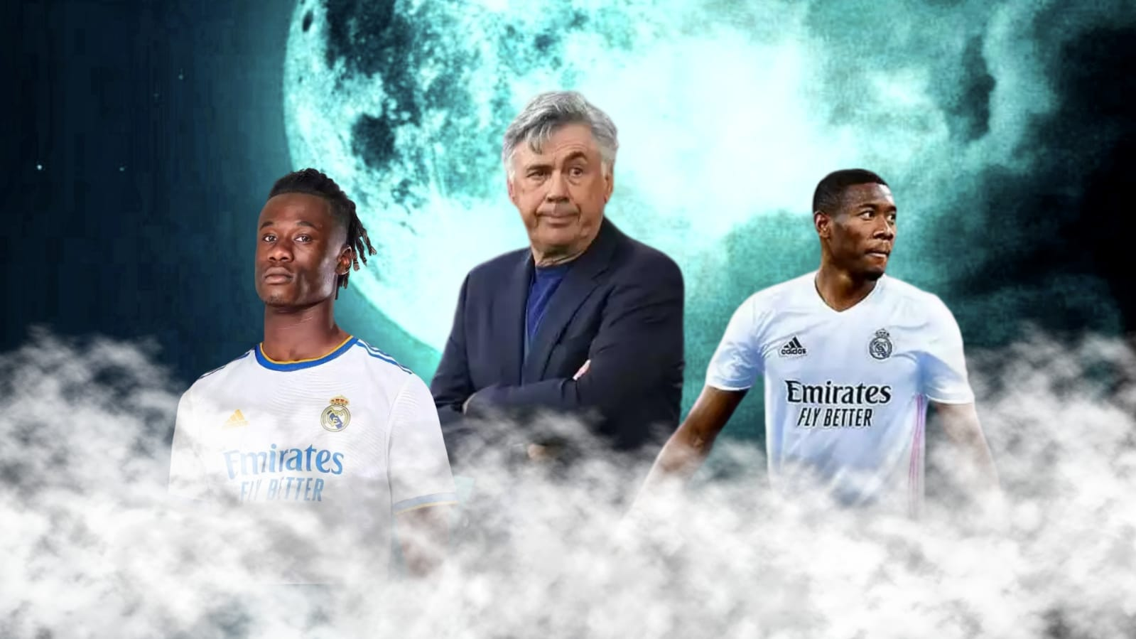 Real Madrid: Complete Overview