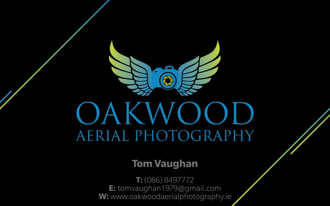 Oakwood Aerial Photography