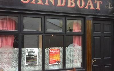 The Sandboat