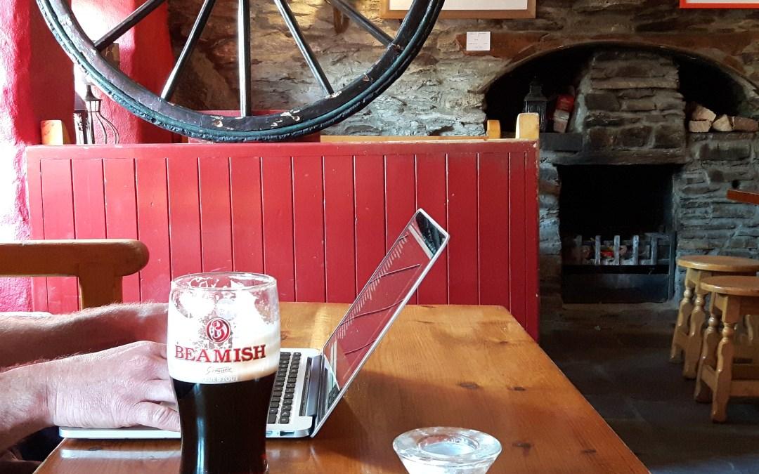 Rosie's Bar