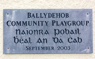 Ballydehob Community Playgroup
