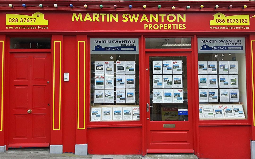 Martin Swanton Properties