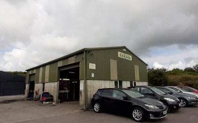Leslie Roycroft & Sons Garage Ltd