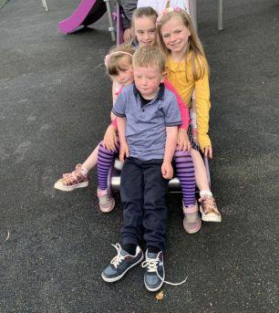 Playground Opening 2019 - 01