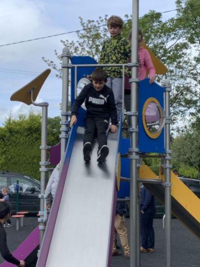 Playground Opening 2019 - 13